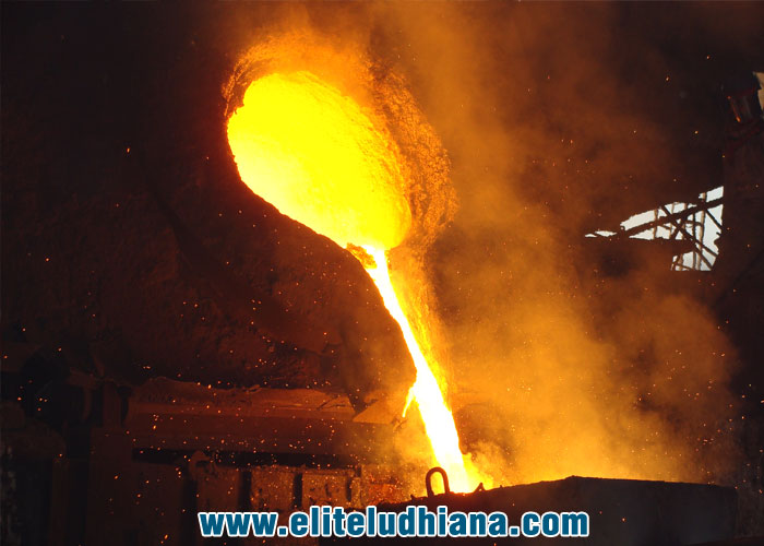 Castings Grey Cast Iron Casting Special Nodular Castings manufacturers in India exporters India Punjab Ludhiana