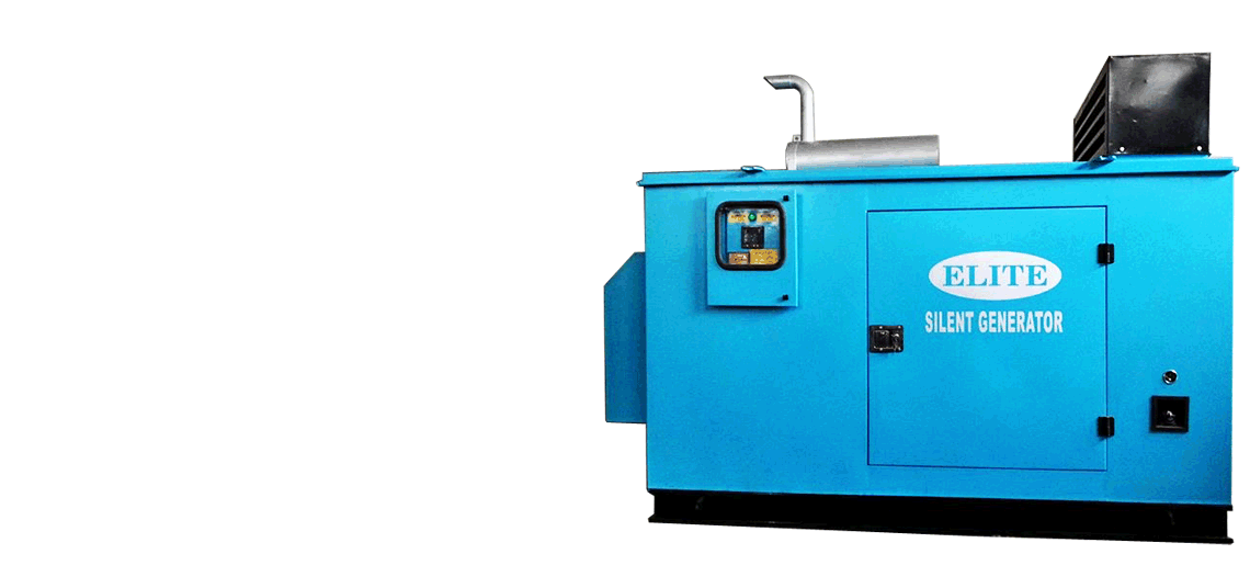 Silent Generators Diesel Engine Silent single cylinder double cylinder Generator manufacturers exporters India Punjab Ludhiana