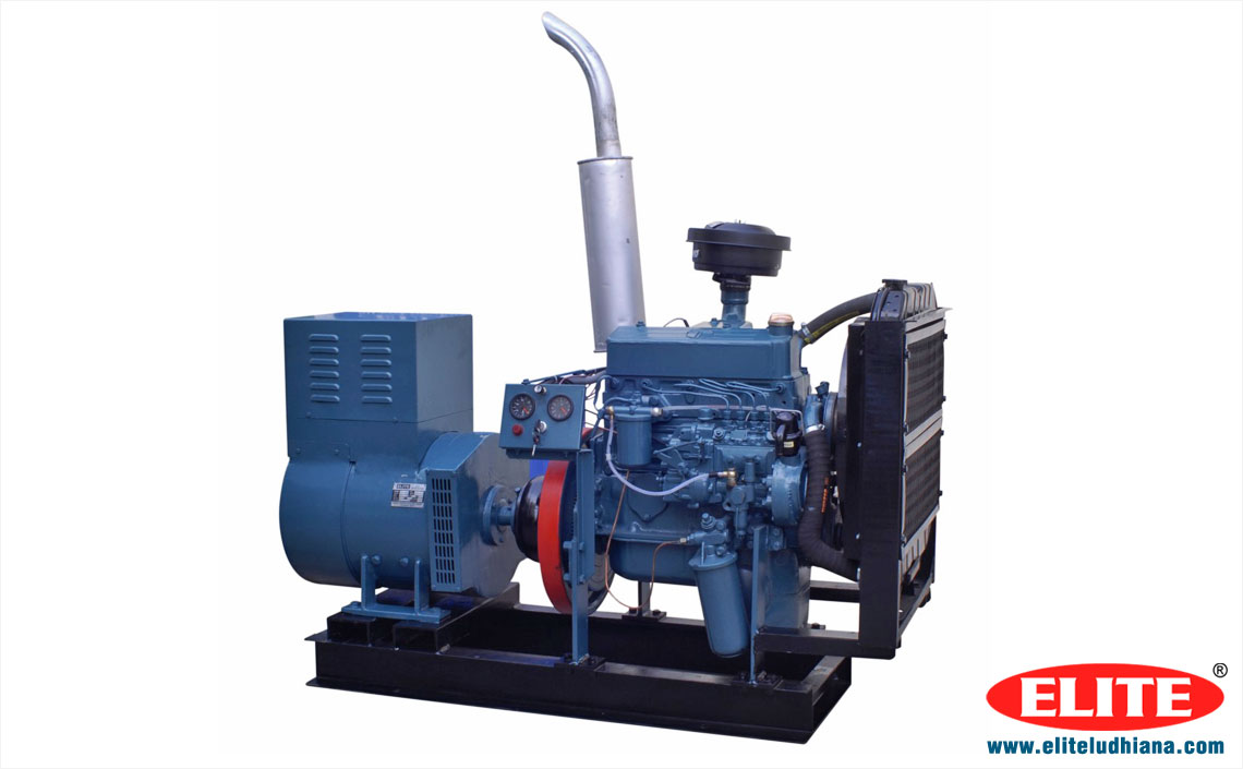 electric generator motor. Diesel Engine Generators Water Cooled Silent Double Cylinder Electricity Generator Manufacturers Exporters India Punjab Electric Motor 5