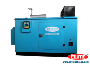 Silent Generators Diesel Engine Silent Generators manufacturers in India Punjab Ludhiana